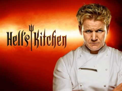 restaurant hells kitchen