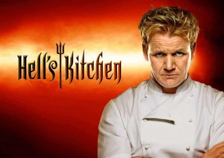 restaurant hells kitchen