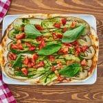 meilleur pizza vegan