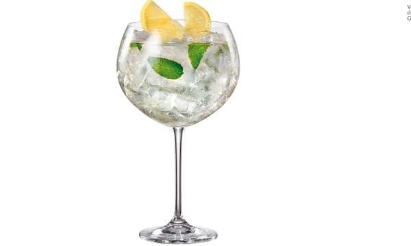 meilleurs verres à cocktails