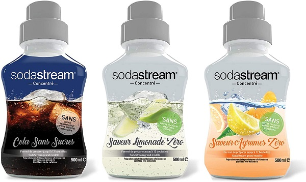 soda sodastream