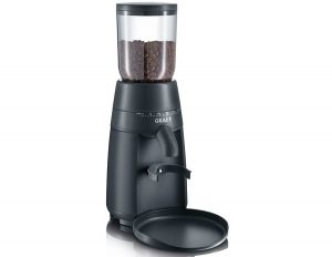 moulin à café graef noir