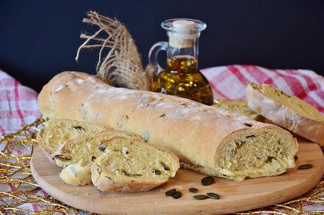 délicieuse recette de pain